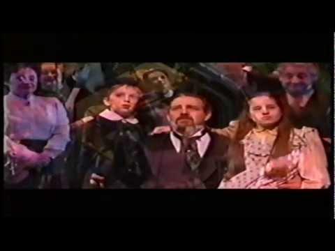 MEREDITH BRAUN & PHILIP QUAST - COME TO MY GARDEN (FINALE) - The Secret Garden 2001