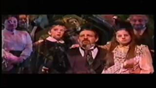 MEREDITH BRAUN & PHILIP QUAST - COME TO MY GARDEN (FINALE) - The Secret Garden 2001