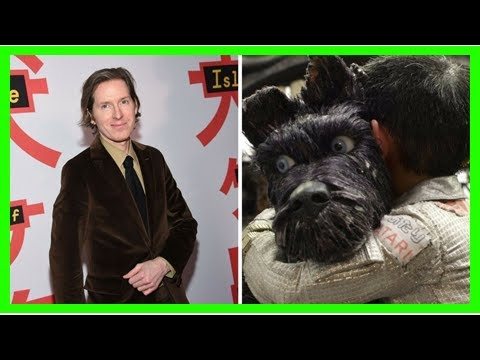 Wes Anderson's 'Isle of Dogs' accused of cultural appropriation by film critic