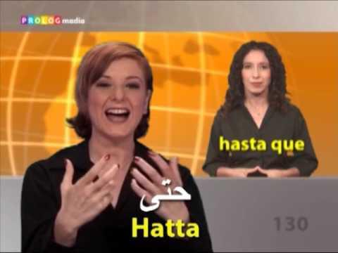 ÁRABE - ¡Tan sencillo!    Speakit.tv Curso en vídeo  (54000-05)