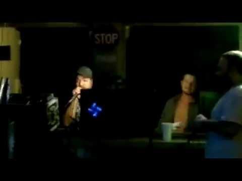 Afroman-Colt45 (karaoke by TJ & Felix)