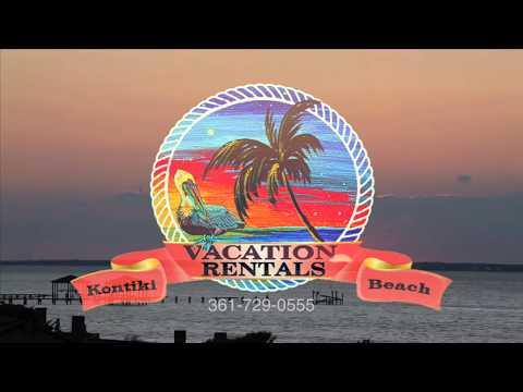 Kontiki Beach Resort - Condo 114
