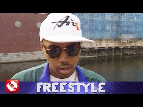 FREESTYLE - NAS / H-POSSE - FOLGE 22 - 90´S FLASHBACK (OFFICIAL VERSION AGGROTV)
