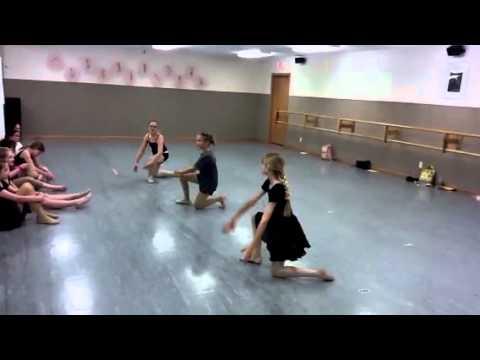 Choreography day