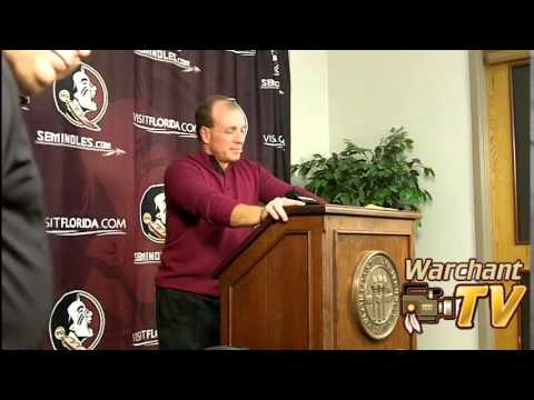 Jimbo Fisher's Weekly Press Conference - Post-Miami