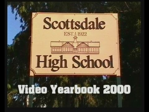 2000 Video Yearbook