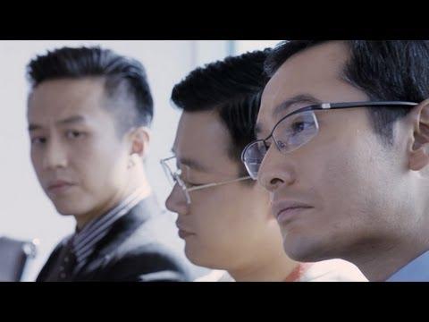 AMERICAN DREAMS IN CHINA Trailer   Festival 2013