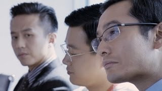 AMERICAN DREAMS IN CHINA Trailer | Festival 2013