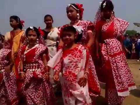Bogra Adamdighi Biddha Bithi Model School 2017