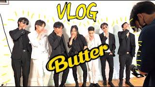 [EAST2WEST][VLOG][ON SET] BTS (방탄소년단) - Butter