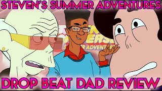 DROP BEAT DAD [Steven Universe Review] Crystal Clear Ep. 16