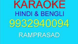 Sona Kitna Sona Hai Karaoke Hero No 1 by Ramprasad