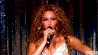 Beyoncé - Crazy In Love live in Atlanta