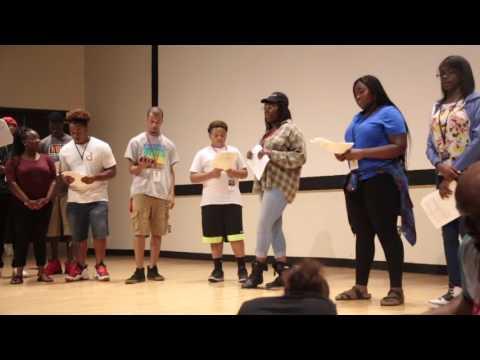 Lott Carey Youth Seminar 2017
