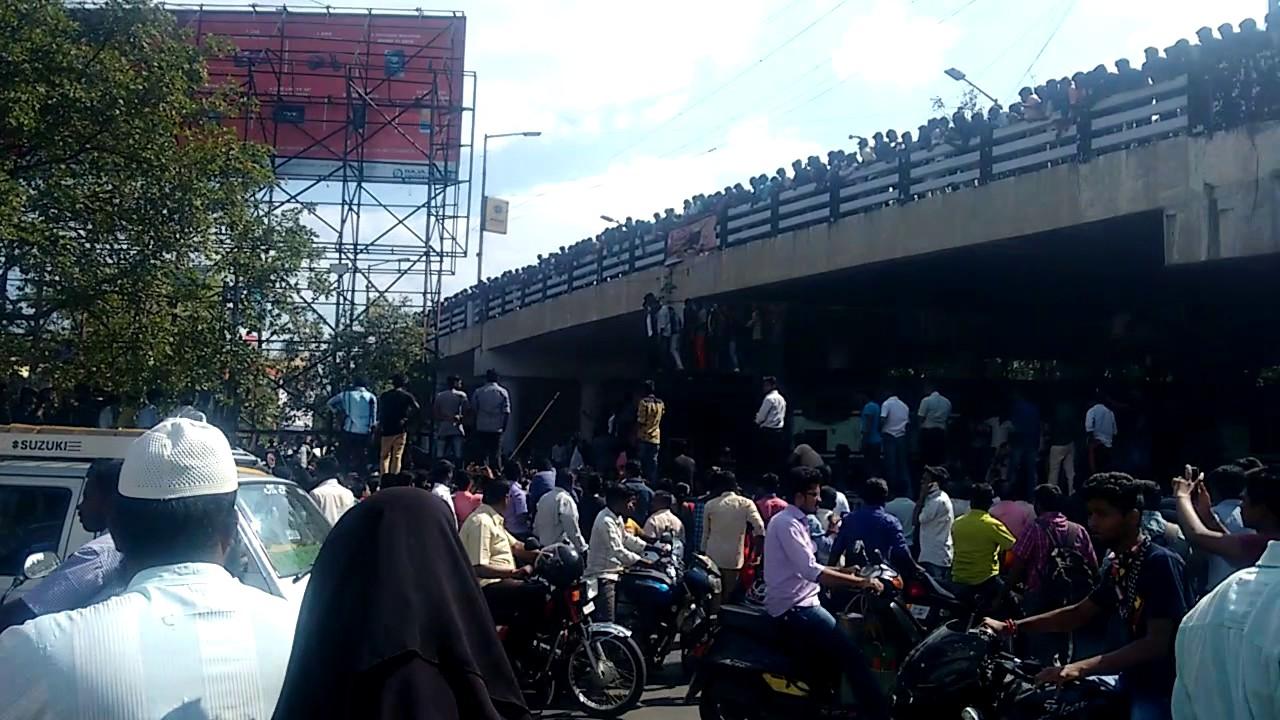 Image result for tamilaga rail mariyal porattam