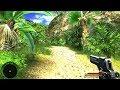 Far Cry 1: Walkthrough - Fort [Level 3] (Realistic Mode) 4K UHD - 60FPS MAX Settings