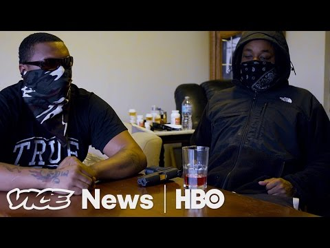 Chicago Gangs & Government Shutdowns: VICE News Tonight Full Episode (HBO)