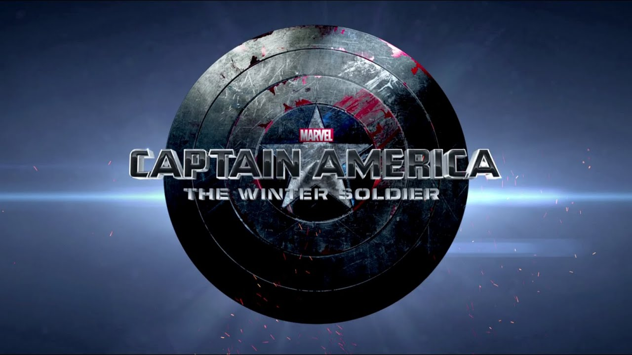 Captain America The Winter Soldier Own It Now
