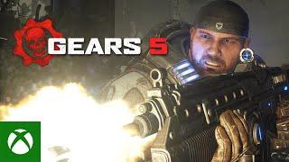 Xbox Launch Celebration – Gears 5