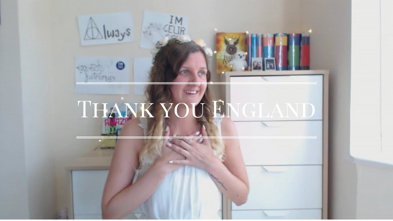 My Year In England As An Au Pair Youtube