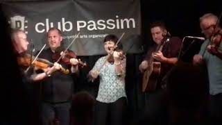 Faculty Farewell Concert @ Club Passim 2018