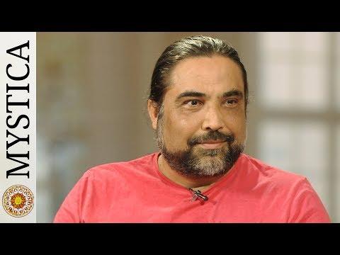 Shanti - Erleuchtung: Ganz Mensch sein (MYSTICA.TV)