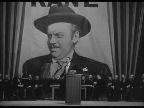 Citizen Kane - Speech [HD 1080p]