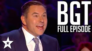 BRITAIN'S GOT TALENT Full Episode 3 AUDITIONS STAGE 2015 Season 9