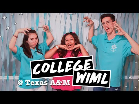 Week In My Life At College (Texas A&M)   Chill Week, Working On Routine, Fish Camp, Classes & Lent!