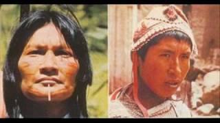 Native Americans Black?White?NO...