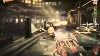 YouTube        - Bulletstorm Skills  Gang Bang pc game download and enjoy!!