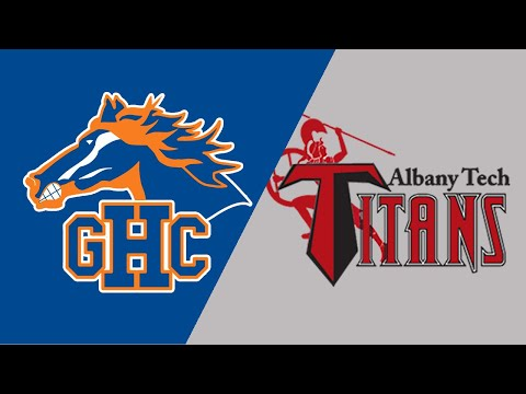 GHC v Albany Technical College (Men's Basketball)