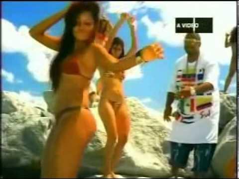 Reggeton   Nina Sky Daddy Yankee   Oye mi Canto   video