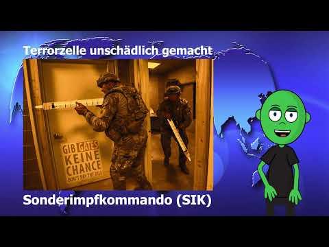 SIK macht gefährliche Terrorzelle unschädlich