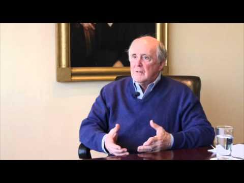 Ben Cooper: Jackson's Major Energy Legislation