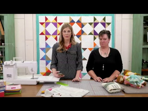 REPLAY: Fun Panel Creations with Misty & Courtenay