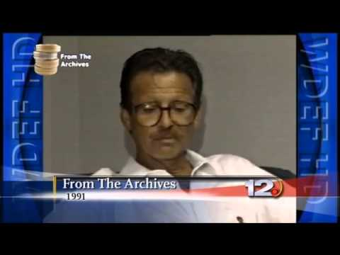 From the Archives: 1991 Lewis Grizzard
