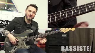 Download Bassiste Magazine # 78 - François C. Delacoudre - Groove Boxes de la penta de mi Mp3 and Videos