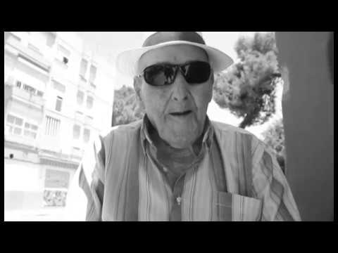 Fiesta Sorpresa 100 cumplea�os de mi abuelo, Antonio El Higuer�n