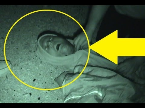 I FOUND A DEAD BODY! Disturbing - What would you do?