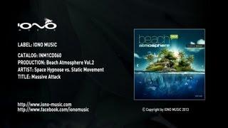 Space Hypnose vs. Static Movement - Massive Attack