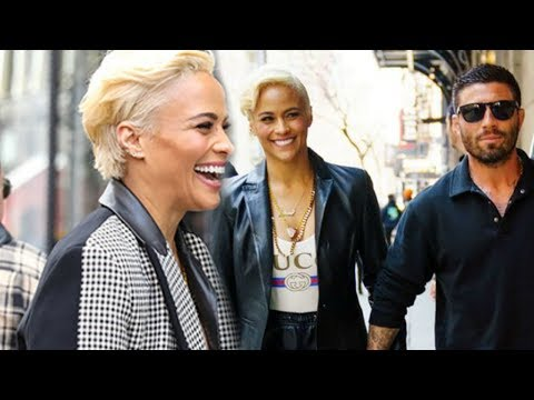 Paula Patton RESPONDS TO new boo still being married rumors
