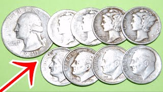 INSANE TREASURE HUNT PART 2! METAL DETECTING BONANZA! SILVER COINS EVERYWHERE! JD'S VARIETY CHANNEL