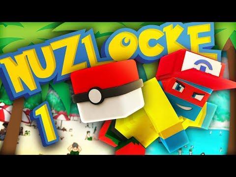 I'M DITTO - Nuzlocke UHC: S7E1