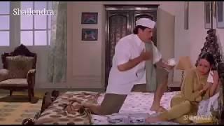 Maine paidal se ja raha tha HD (Shailendra Kumar)