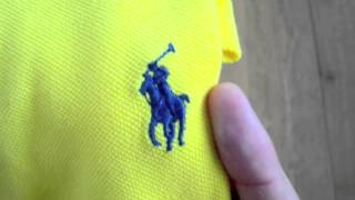 Polo Ralph Lauren 100% Authentic T Shirt Wholesale(, 2013-07-16T18:22:00.000Z)