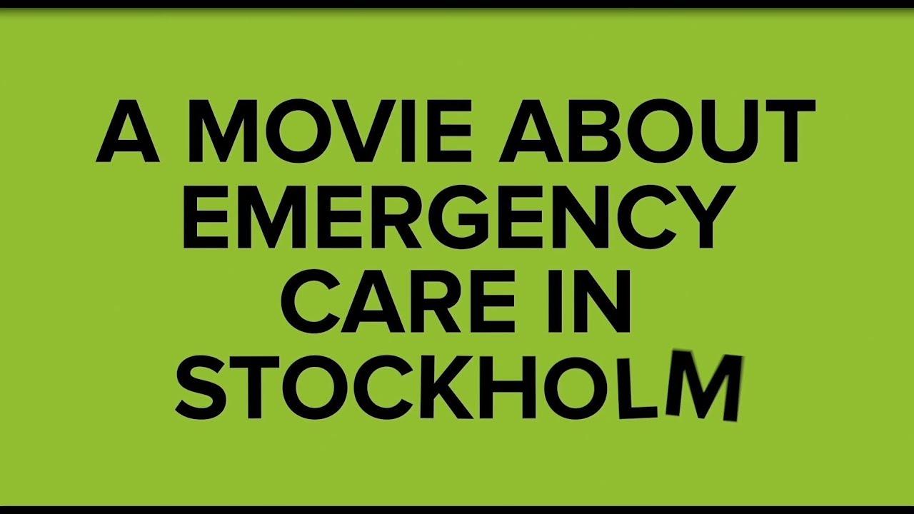 Healthcare In Stockholm 1177 Vardguiden