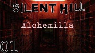 Silent Hill: Alchemilla - [Half Life 2 MOD] - [01/07]