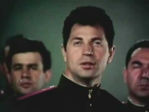 Mix - Song of the Volga Boatmen - Red Army Chorus - Leonid Kharitonov - Леонид Харитонов