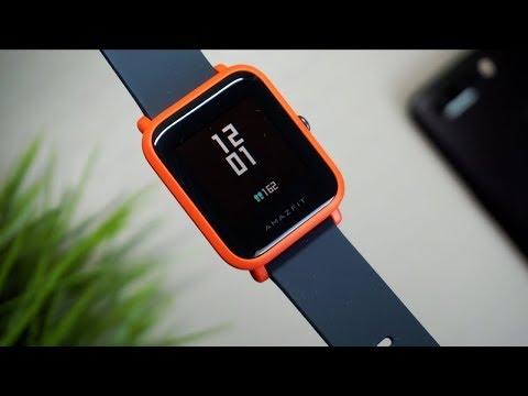 Xiaomi'nin En Çok Satan Akıllı Saati: Amazfit Bip İncelemesi